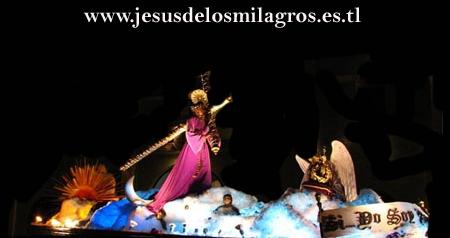 informacion de jesus de san jose